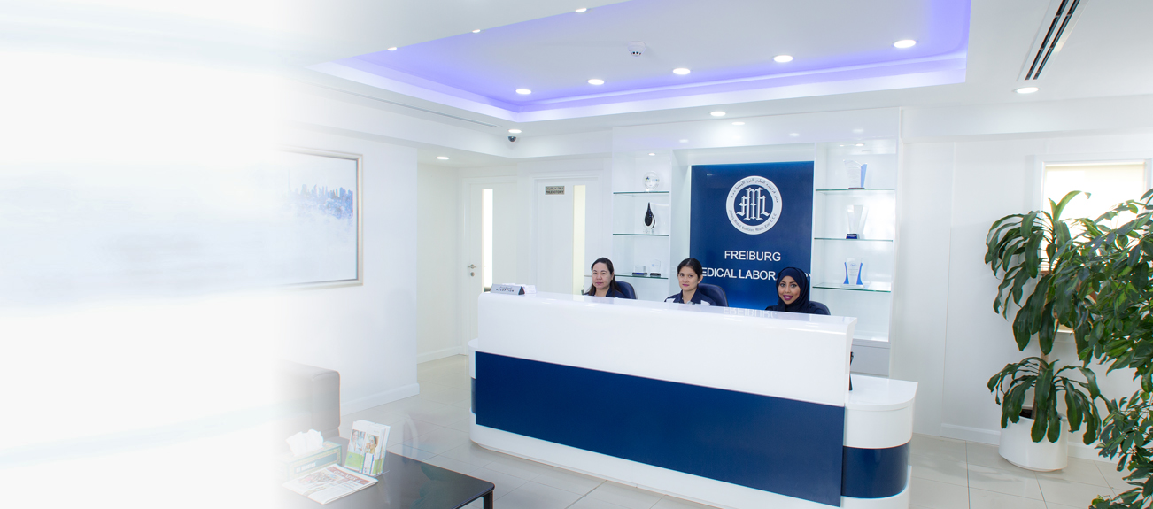 Medical Laboratory In Dubai Fml Medical Lab